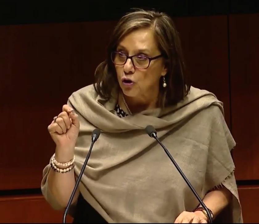 El Senado aprueba cambios a la LGS que contempla la reconstrucción mamaria como parte de los servicios básicos de salud