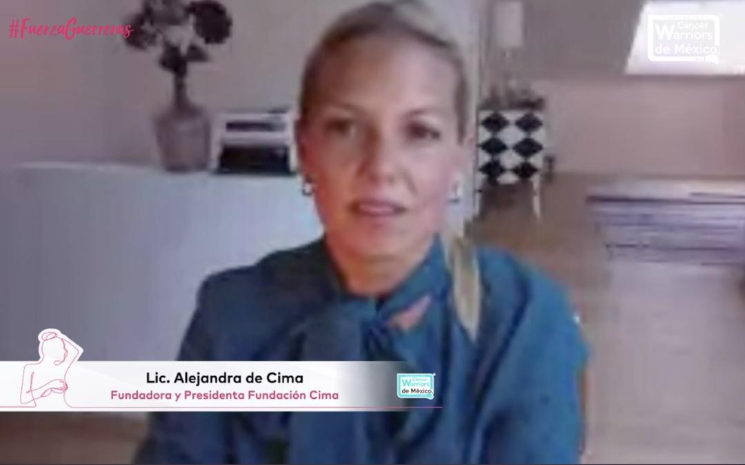 INAI realiza Conversatorio sobre Cáncer de Mama y Derecho a la Información
