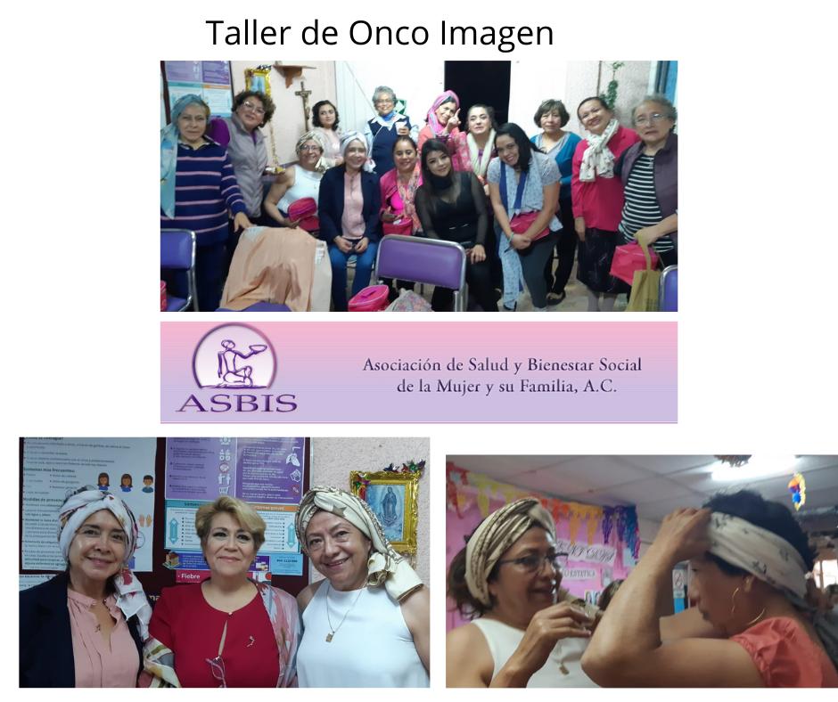 ASBIS organiza taller de onco-estética