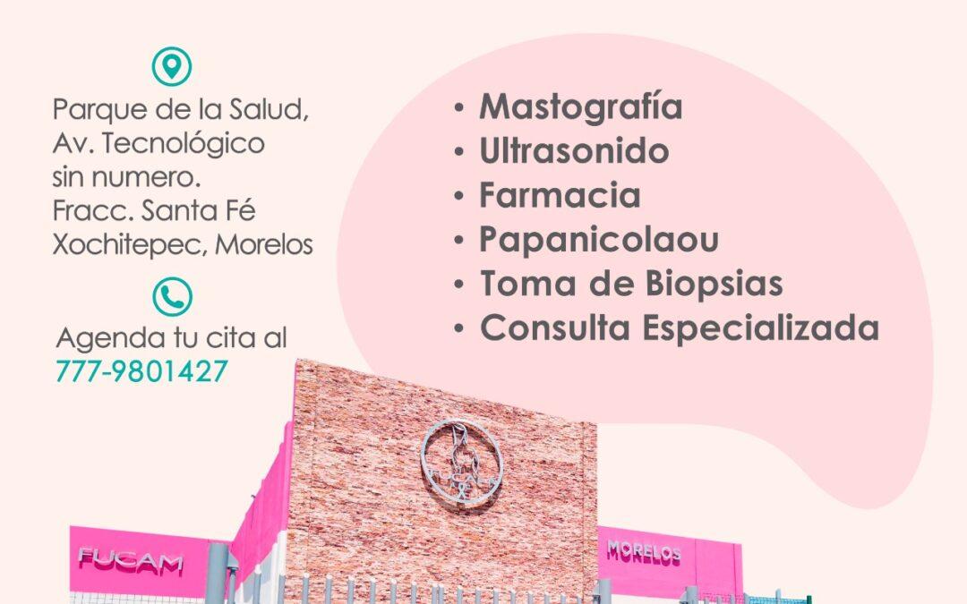 FUCAM abre nueva sede en Xochitepec, Morelos